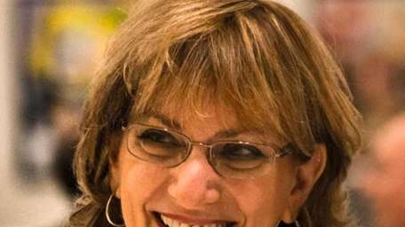 Diana Vachier of Long Beach has been named