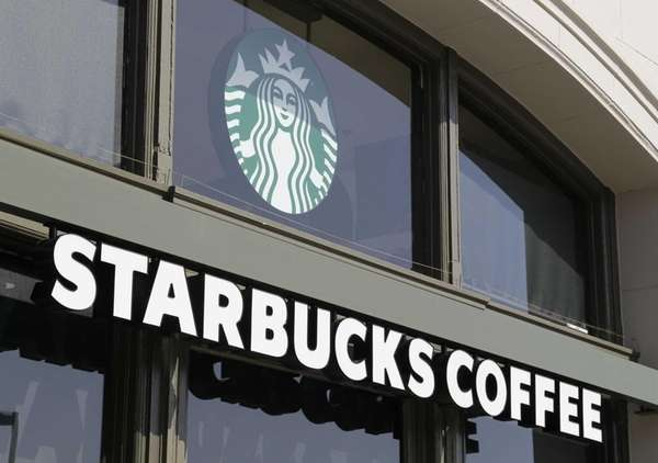 Starbucks plans to open an