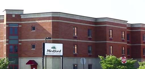 The Medford Multicare Center for Living is one