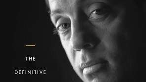 """Billy Joel: The Definitive Biography,"" by Fred Schruers,"