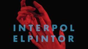 """Interpol """"El Pintor"""" on Matador/Soft Limit."""