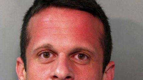 Michael C. Lamarca, 37, of Elmont, was arrested