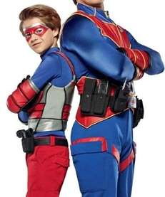 """Henry Danger"" premieres on Nickelodeon on Saturday, Sept."