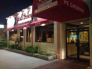 Mi Cabana in East Meadow serves both Peruvian