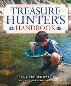 "The ""Treasure Hunter's Handbook"" by Liza Gardner Walsh"