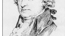 Thomas Jones and his wife Freeelove Townsend, were
