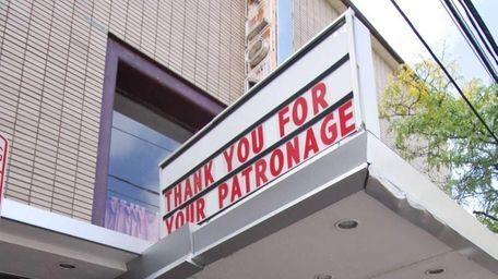 Babylon Cinemas closed on Sept 7, 2014. Bow