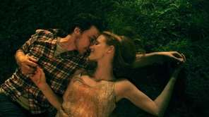 "James McAvoy and Jessica Chastain star in ""The"