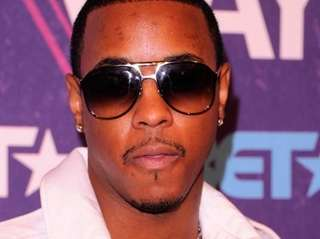 R&B singer Jeremih, seen here at the Hammerstein