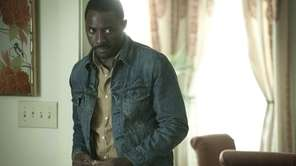 "Idris Elba as Colin in ""No Good Deed."""