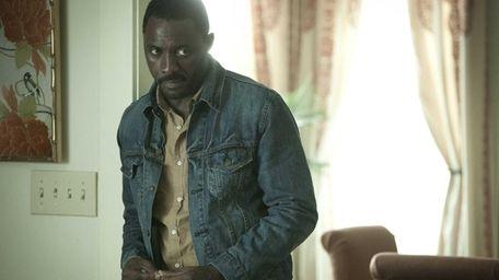 Idris Elba as Colin in