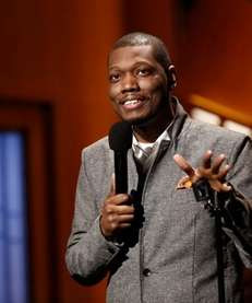 "Michael Che, former ""SNL"" writer and correspondent with"