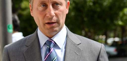 GOP New York State Governor candidate Rob Astorino