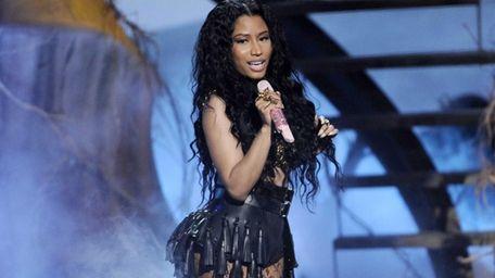 Nicki Minaj has been invited to Hempstead High