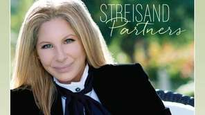 """Partners"" by Barbra Streisand."
