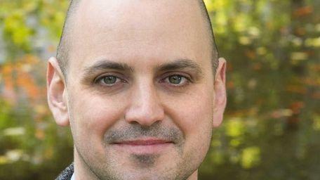 Matthew Thomas, author of