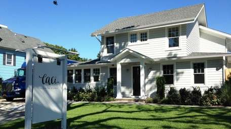 Caci serves authentic Italian cuisine in Southold, Sept.