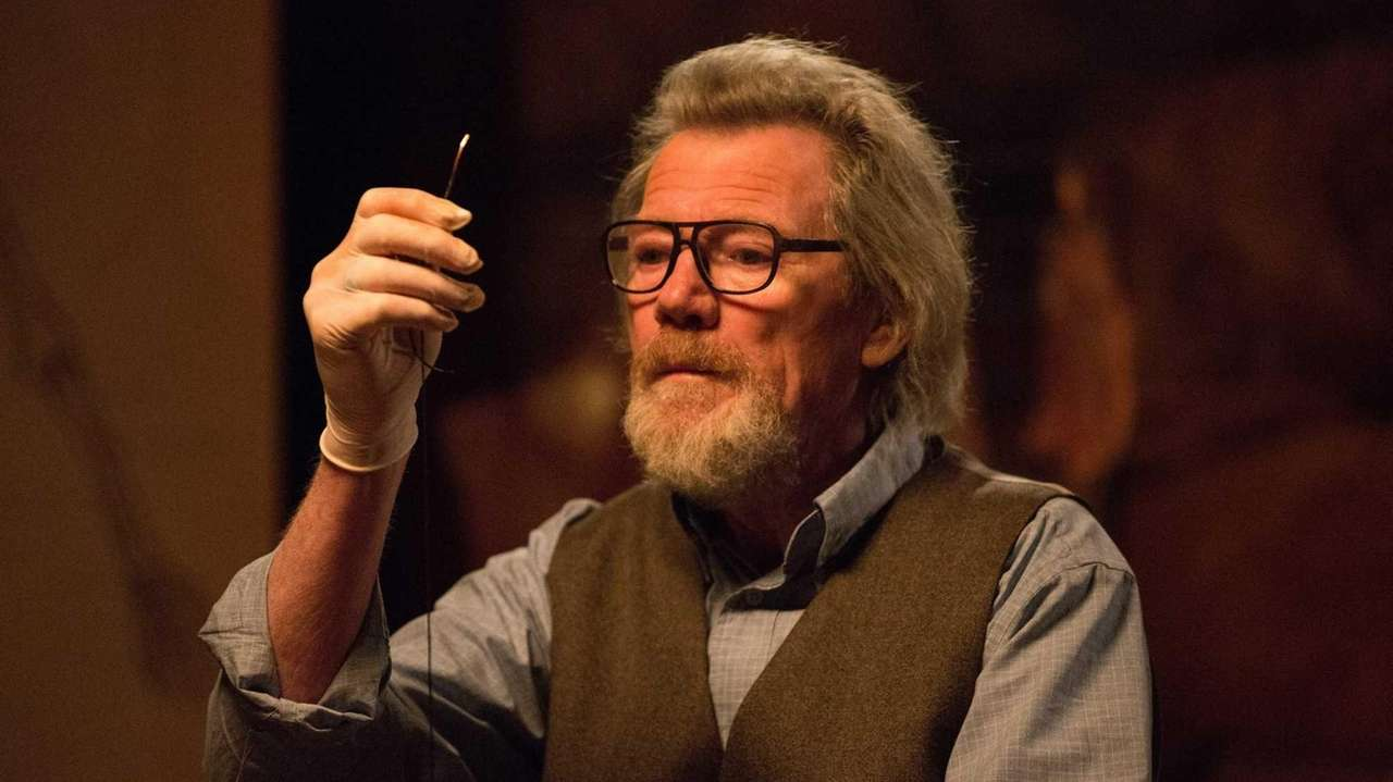 Michael Parks in
