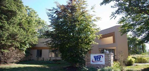 WALK Radio 97.5, seen here on Sept. 17,