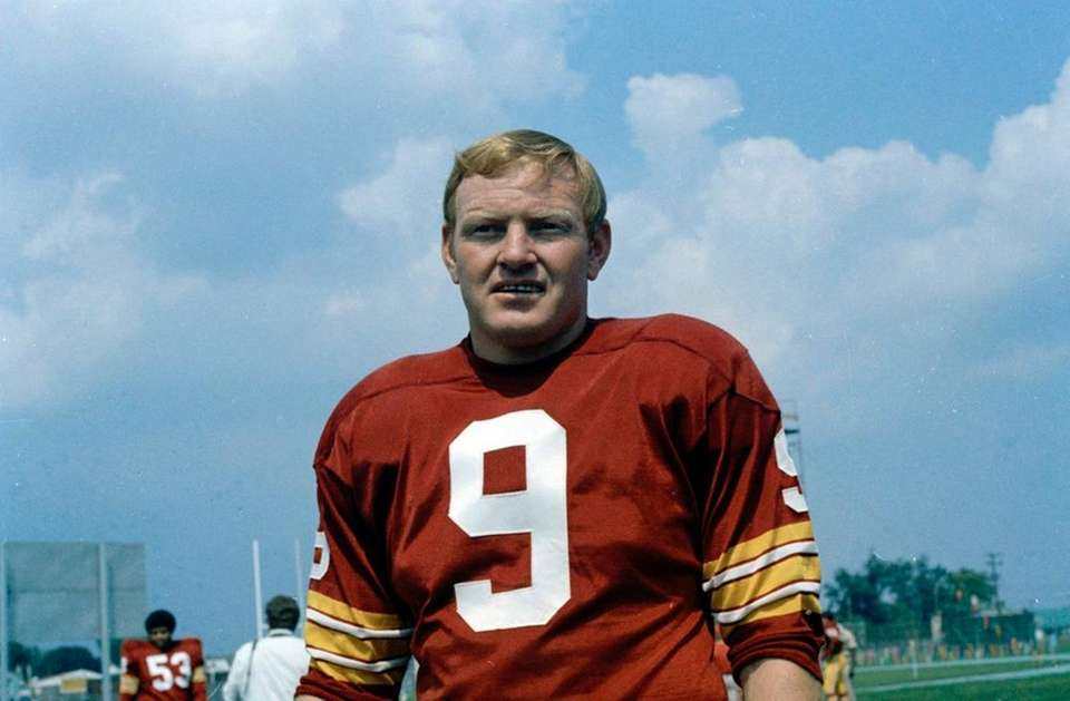 he Redskins and Giants combined for an NFL-record