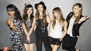 Fifth Harmony will perform live featuring special guest