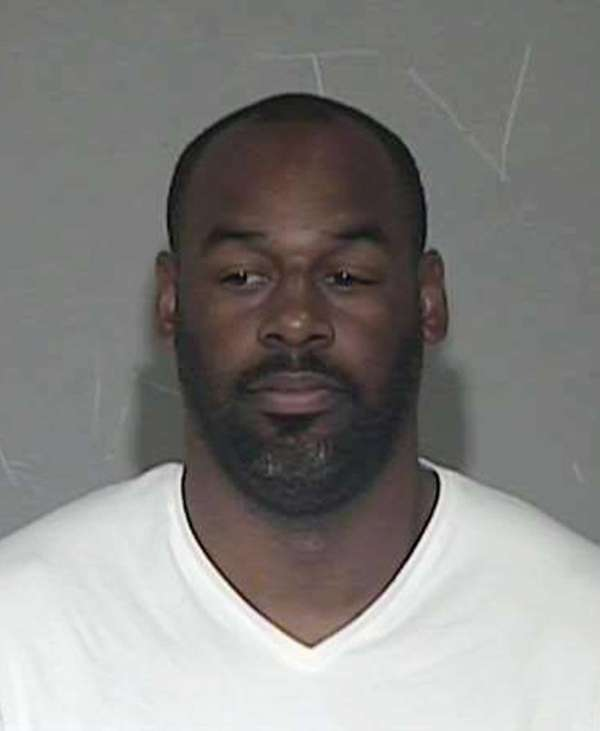 Former NFL quarterback Donovan McNabb served a one-day