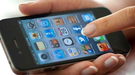 App usage is growing, but only certain types
