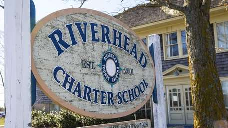 The Riverhead Charter School is located on Middle