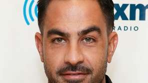 Tattoo artist Chris Nunez visits the SiriusXM Studio