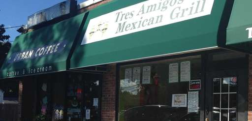 Tres Amigos Mexican Grill is new to Greenlawn