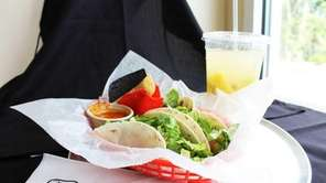 Sabrosa Mexican Grill features build-your-own tacos, burritos and