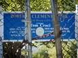 Roberto Clemente Park in Brentwood, closed Sept. 23,