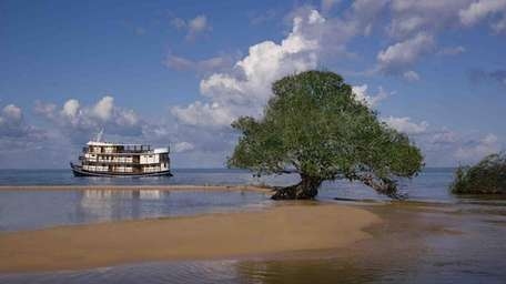 Rainforest Cruises is offering last-minute savings on fall