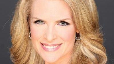Janice Dean, Fox News Channel's senior meteorologist, will