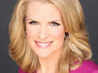 Janice Dean, Fox News Channel's senior meteorologist, will