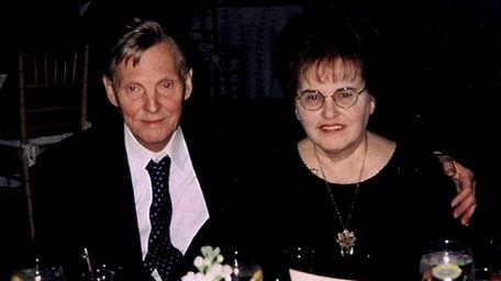 Einar and Carol Sorli of Ridge in 2010.