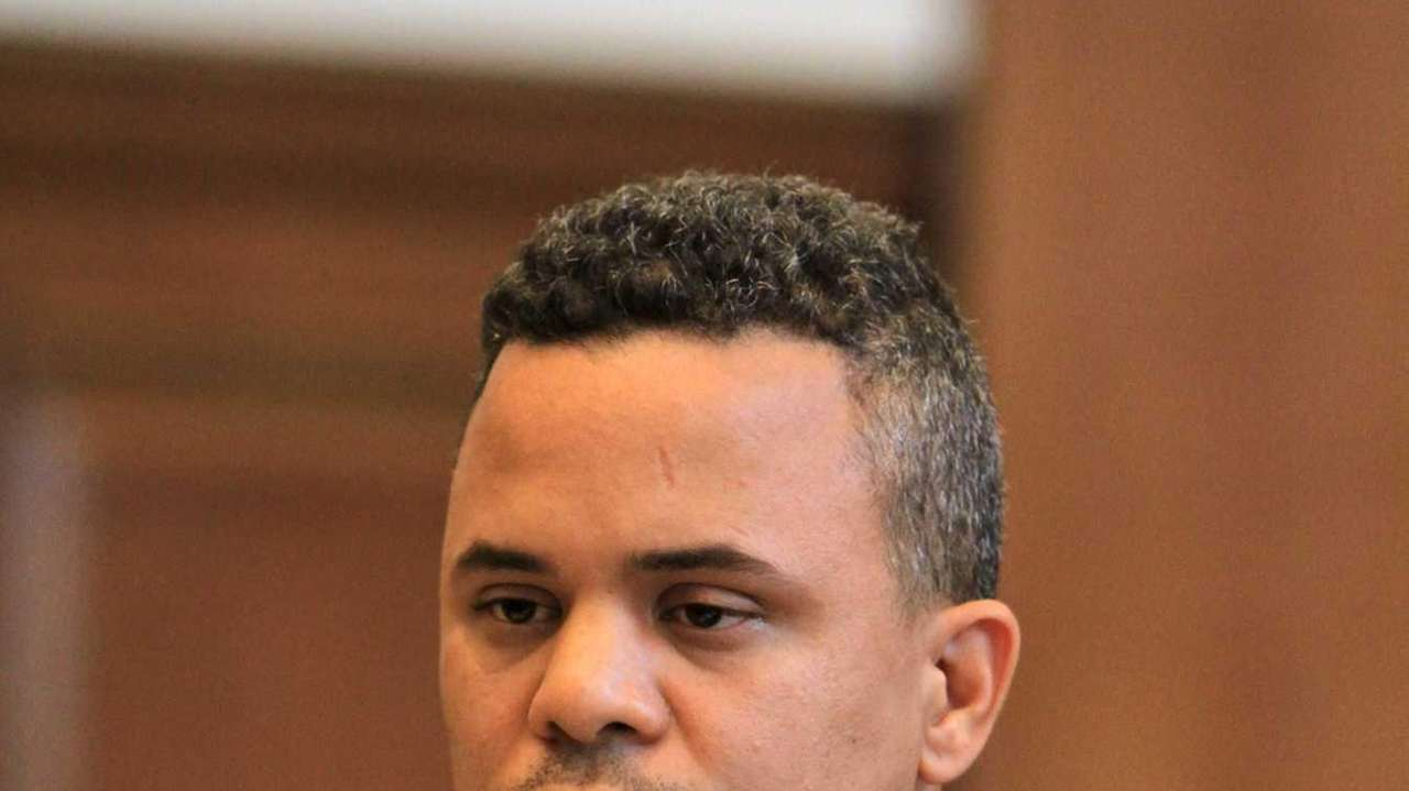 PS 249 teacher Omil Carrasquillo, 36, who allegedly