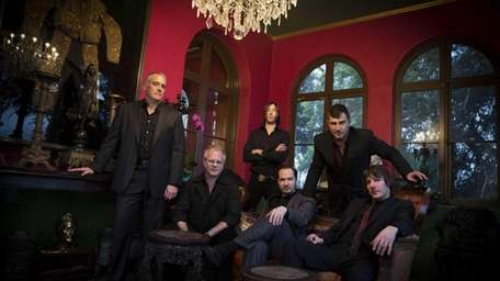 The Afghan Whigs get set for their biggest