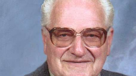 Robert J. Raynor, 79, of Freeport, died September