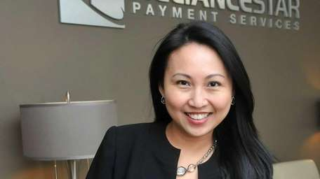 Fenella Yin Fang Kim, president and CEO of