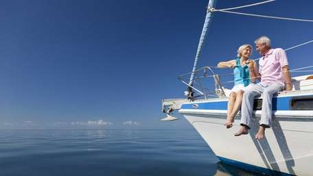 If you can afford a yacht for retirement,