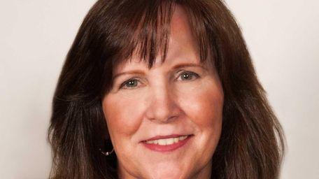 Patricia Delaneyof Hauppauge joins Lamb & Barnosky, of