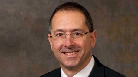 Peter Libman, 51, former Hofstra dean of students,