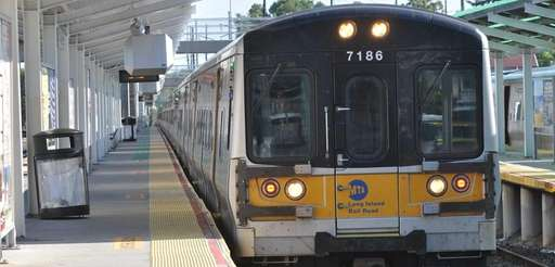 The Long Island Rail Road will add eight