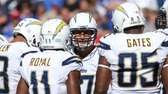 Philip Rivers of the San Diego Chargers talks