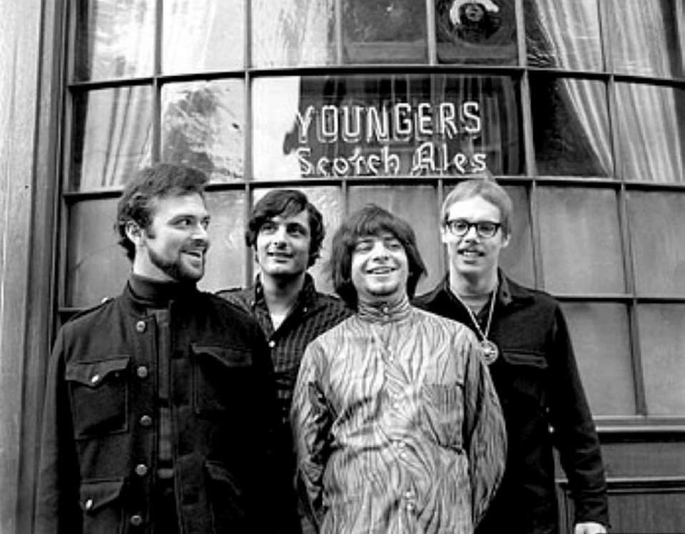 Who: Vanilla Fudge Best known for: Their hit