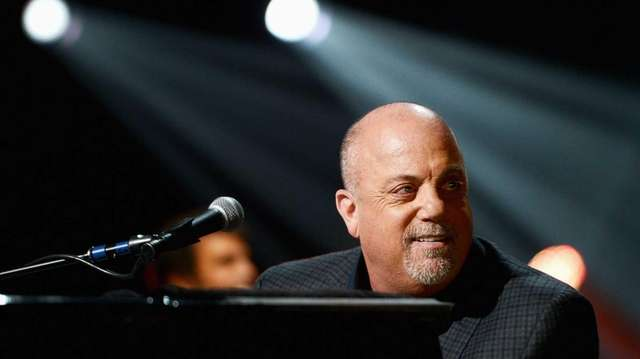 Who: Billy Joel Best known for: Being Long