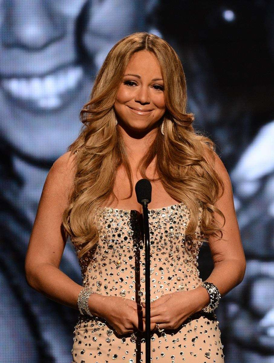 Who: Mariah Carey Best known for: Her five-octave