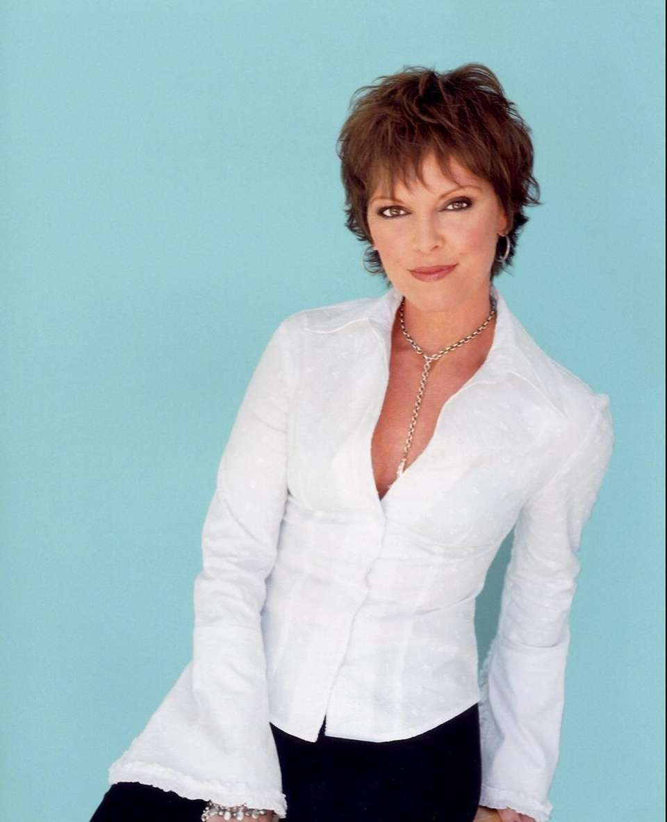 Who: Pat Benatar Best known for: Her strong