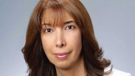 Maya Bentz of Long Beach has joined Farmingdale